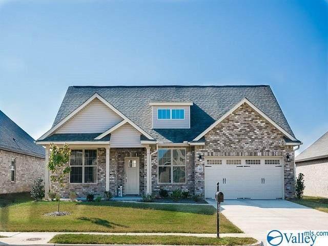 140 Willow Bank Circle, Priceville, AL 35603 (MLS #1773225) :: Southern Shade Realty