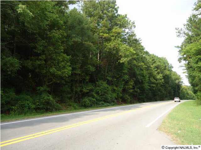 Deerman Avenue, Guntersville, AL 35976 (MLS #646133) :: RE/MAX Alliance