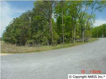 County Road 1009 Lot 63, Fort Payne, AL 35968 (MLS #782513) :: Legend Realty