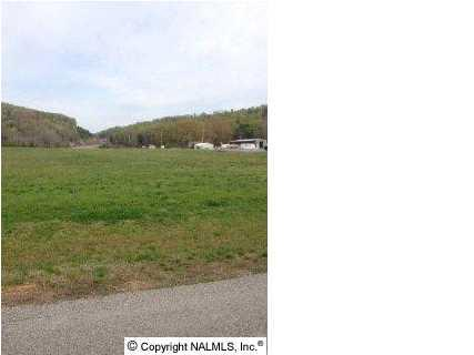 Lot 6 Us Hwy 431, Guntersville, AL 35976 (MLS #973701) :: Legend Realty