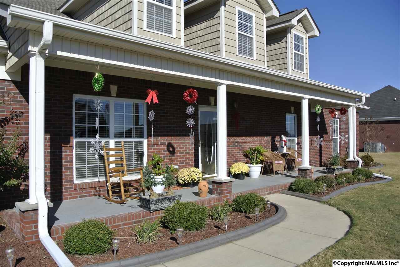 New Homes In Meridianville Al