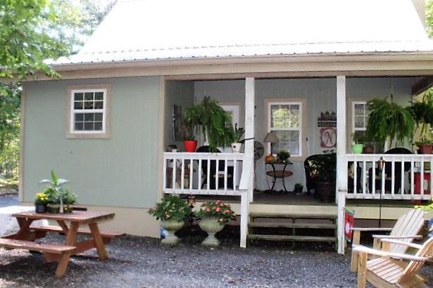 475 Road 9079, Mentone, AL 35984 (MLS #1072513) :: Amanda Howard Sotheby's International Realty