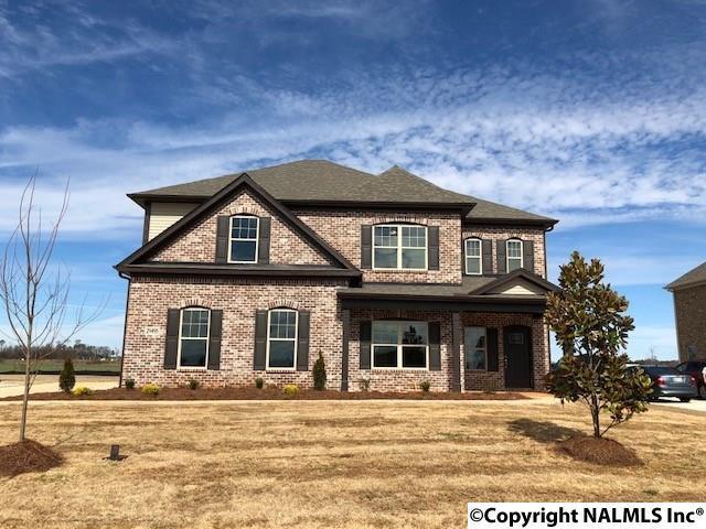 29495 Nicholson Drive, Harvest, AL 35749 (MLS #1074829) :: Amanda Howard Real Estate™