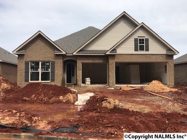 6505 Jacaranda Drive, Huntsville, AL 35806 (MLS #1112352) :: Eric Cady Real Estate