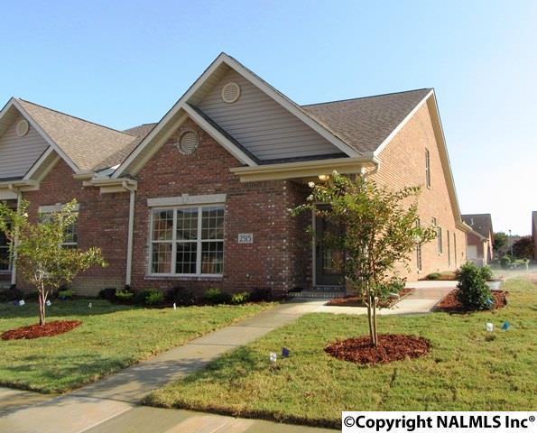 2515 Lindisfarne Drive, Decatur, AL 35603 (MLS #1066604) :: Amanda Howard Real Estate™