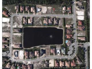 7437 Acorn Way, Naples, FL 34119 (MLS #215027005) :: The New Home Spot, Inc.