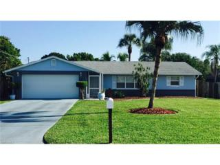 6198 Park Rd, Fort Myers, FL 33908 (MLS #215053434) :: The New Home Spot, Inc.