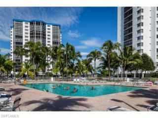 4753 Estero Blvd #204, Fort Myers Beach, FL 33931 (MLS #215057387) :: The New Home Spot, Inc.