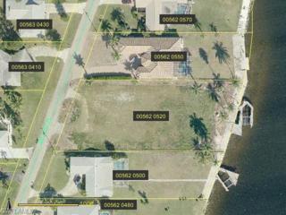 3711 SE 21ST Pl, Cape Coral, FL 33904 (MLS #216005627) :: The New Home Spot, Inc.