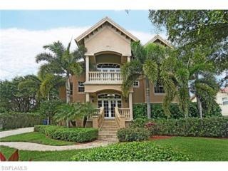 27241 High Seas Ln, Bonita Springs, FL 34135 (MLS #216008588) :: The New Home Spot, Inc.