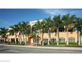 599 9th St 206, #207, Naples, FL 34142 (MLS #216012770) :: The New Home Spot, Inc.