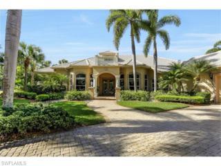11238 Five Oaks Ln S, Naples, FL 34120 (#216026998) :: Naples Luxury Real Estate Group, LLC.