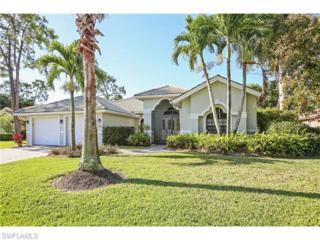 298 Sawgrass Ct, Naples, FL 34110 (MLS #216027778) :: The New Home Spot, Inc.