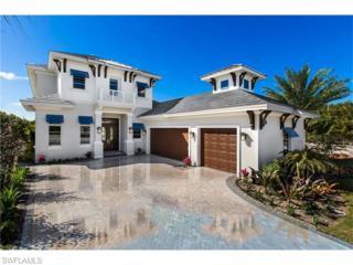 6831 Mangrove Ave, Naples, FL 34109 (MLS #216031284) :: The New Home Spot, Inc.