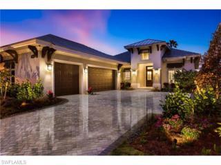 6819 Mangrove Ave, Naples, FL 34109 (MLS #216033040) :: The New Home Spot, Inc.