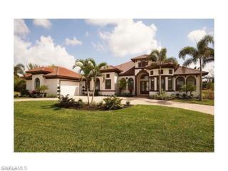 515 Shady Hollow Blvd, Naples, FL 34120 (MLS #216034015) :: The New Home Spot, Inc.