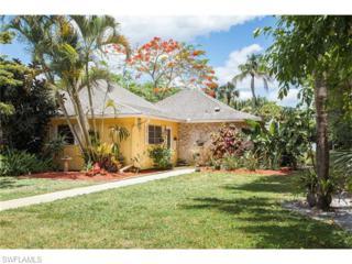 1201 Solana Rd #1, Naples, FL 34103 (MLS #216036336) :: The New Home Spot, Inc.