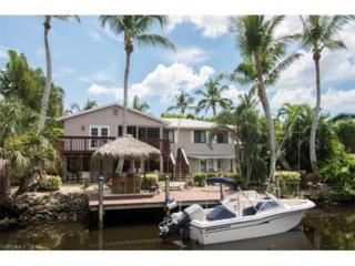 1625 Avion Pl, Naples, FL 34104 (MLS #216046298) :: The New Home Spot, Inc.