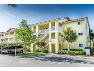 8214 Key Royal Cir #122, Naples, FL 34119 (MLS #216047837) :: The New Home Spot, Inc.