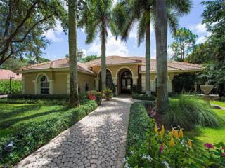 6676 Stonegate Dr, Naples, FL 34109 (MLS #216049420) :: The New Home Spot, Inc.