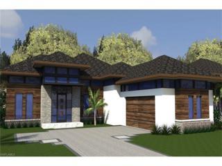598 Lakeland Ave Lot 11, Naples, FL 34110 (MLS #216053227) :: The New Home Spot, Inc.
