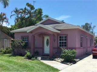 3132 Connecticut Ave, Naples, FL 34112 (MLS #216053311) :: The New Home Spot, Inc.