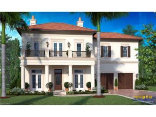 1428 Hemingway Pl, Naples, FL 34103 (MLS #216054402) :: The New Home Spot, Inc.