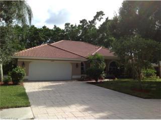 6893 Mill Run Cir, Naples, FL 34109 (MLS #216055111) :: The New Home Spot, Inc.