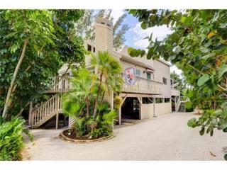 1040 Sand Castle Rd, Sanibel, FL 33957 (MLS #216055183) :: The New Home Spot, Inc.