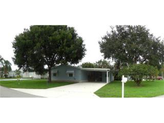 281 Riverwood Rd, Naples, FL 34114 (MLS #216055780) :: The New Home Spot, Inc.