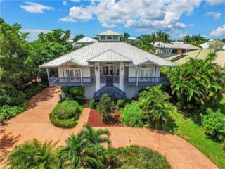 6111 Cocos Dr, Fort Myers, FL 33908 (MLS #216056217) :: The New Home Spot, Inc.