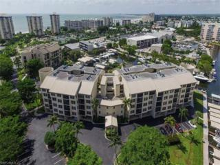 7327 Estero Blvd #306, Fort Myers Beach, FL 33931 (MLS #216056399) :: The New Home Spot, Inc.