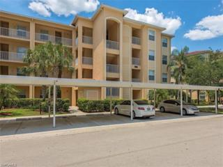 19760 Osprey Cove Blvd #111, Estero, FL 33967 (MLS #216057436) :: The New Home Spot, Inc.