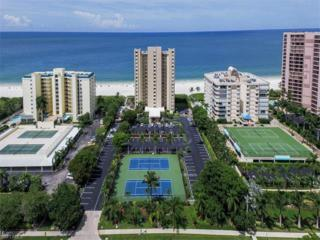 890 S Collier Blvd #805, Marco Island, FL 34145 (MLS #216058030) :: The New Home Spot, Inc.