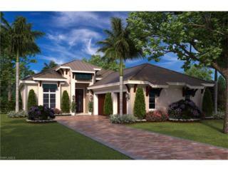 6815 Mangrove Ave, Naples, FL 34109 (MLS #216058803) :: The New Home Spot, Inc.