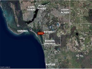 8661 Corkscrew Rd, Estero, FL 33928 (MLS #216062177) :: The New Home Spot, Inc.