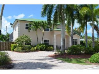 1258 14th Ave N, Naples, FL 34102 (MLS #216063907) :: The New Home Spot, Inc.