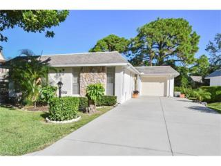 295 Georgetown Blvd #61, Naples, FL 34112 (MLS #216064161) :: The New Home Spot, Inc.