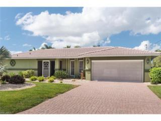 3322 SE 18th Pl, Cape Coral, FL 33904 (MLS #216065428) :: The New Home Spot, Inc.
