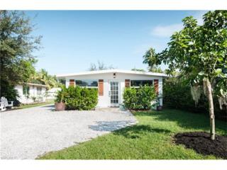 3555 Seagrape Ave, Naples, FL 34104 (MLS #216066019) :: The New Home Spot, Inc.