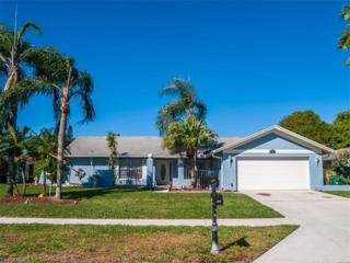 214 Dent Dr N, Naples, FL 34112 (MLS #216067542) :: The New Home Spot, Inc.