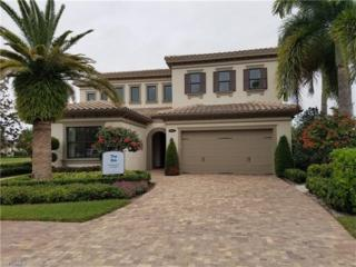 9415 Greenleigh Ct, Naples, FL 34120 (MLS #216067645) :: The New Home Spot, Inc.