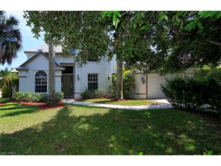 1906 Fairfax Cir, Naples, FL 34109 (MLS #216068611) :: The New Home Spot, Inc.