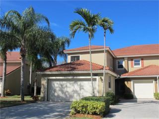 6775 Huntington Lakes Cir #201, Naples, FL 34119 (MLS #216068858) :: The New Home Spot, Inc.