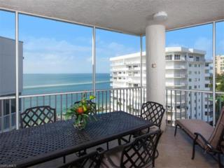 1070 S Collier Blvd Ph-E, Marco Island, FL 34145 (#216069932) :: Homes and Land Brokers, Inc