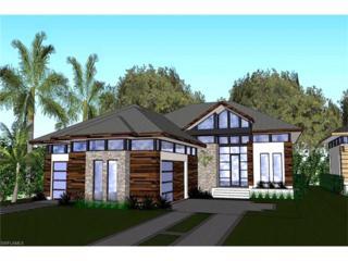 598 Lakeland Ave Lot 13, Naples, FL 34110 (MLS #216070670) :: The New Home Spot, Inc.