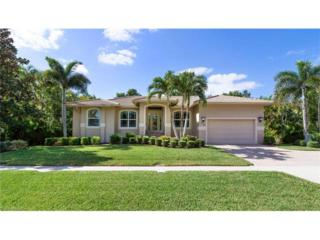 840 Kendall Dr, Marco Island, FL 34145 (MLS #216071502) :: The New Home Spot, Inc.