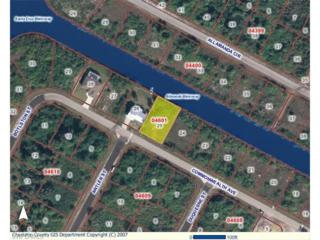 13318 Commonwealth Ave, Port Charlotte, FL 33981 (#216071807) :: Homes and Land Brokers, Inc