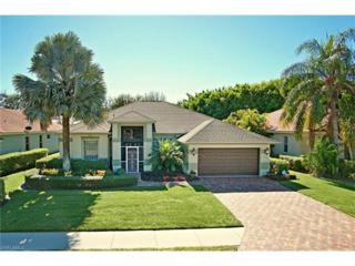 7561 Citrus Hill Ln, Naples, FL 34109 (MLS #216072578) :: The New Home Spot, Inc.