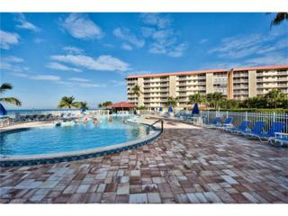 25720 Hickory Blvd #118, Bonita Springs, FL 34134 (MLS #216072617) :: The New Home Spot, Inc.